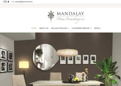 Mandalayfurniture.com