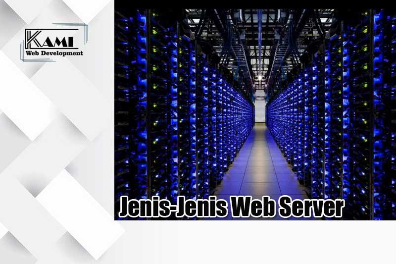 jenis jenis web server