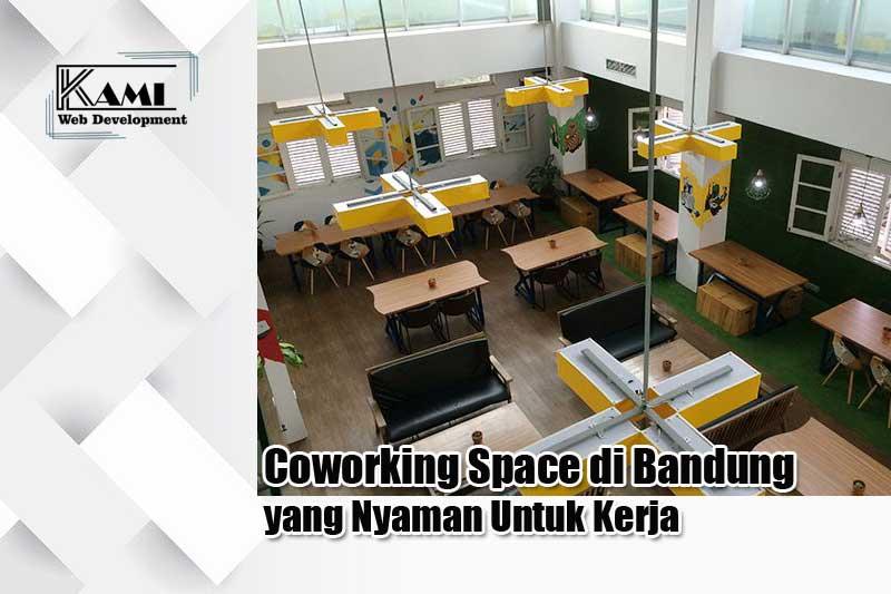 coworking space di bandung