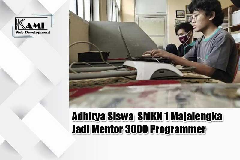 adhitya mentor 3000 programmer