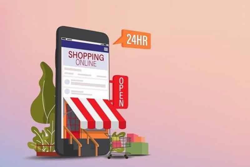 Bisnis Online di Rumah Selama PPKM, Minim Modal Untung Wow