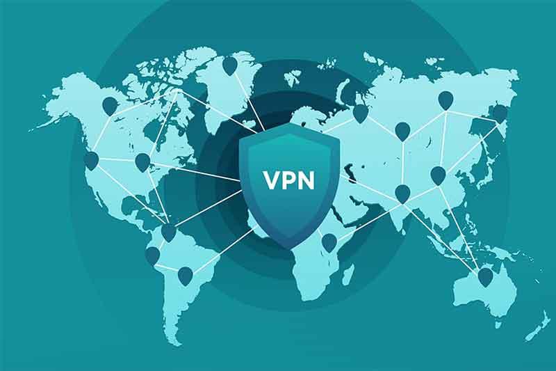 Cara Mengaktifkan VPN di Laptop dan Ponsel Android
