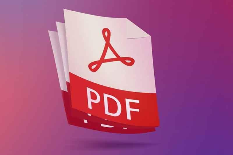 Tips Cara Mudah Edit File PDF Secara Offline dan Online
