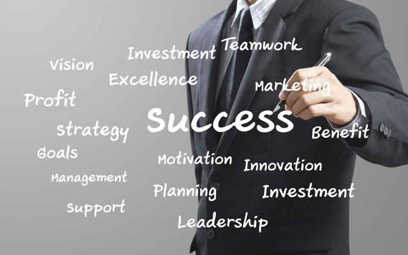 Ingin Bisnis Sukses, Dengarkan Satu Pesan Penting CEO Aaron Tan